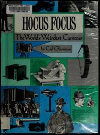 Hocus Focus: The World's Wierdest Cameras