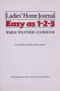 Ladies Home Journal Easy as 1-2-3