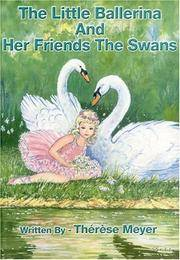 image of The Little Ballerina and Her Friends the Swans