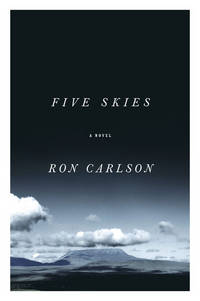 Five Skies (Signed First Edition)