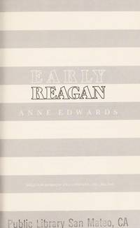 Early Reagan: The Rise to Power Edwards, Anne