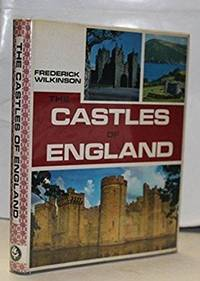 The Castles of England