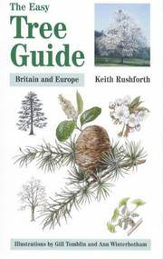 The Easy Tree Guide : Britain and Europe