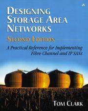 Designing Storage Area Networks