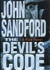 The Devil's Code (Kidd)