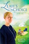 image of Leah's Choice: Pleasant Valley Book One