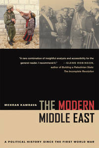 The Modern Middle East.  A Political History Since the First World War