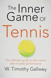 image of Inner Game Of Tennis