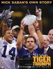 tiger triumph