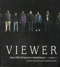 VIEWER: Gary Hill Projective Installation #3 (Gary Hill's Projective Installations)