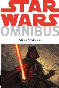 Star Wars Omnibus: Adventures by  Tom  Jeremy; Taylor - Paperback - 2014-01-21 - from M and N Media and Biblio.com