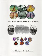Tales From The Village  Pictures and Stories From the Generation That Fought Ten Years of...
