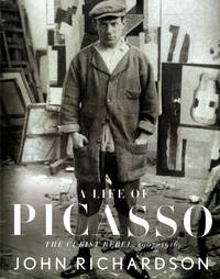 A Life of Picasso: The Cubist Rebel, 1907-1916 by John Richardson - Paperback - 2007-08-08 - from Books Express and Biblio.co.uk