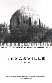 TEXASVILLE : A Novel