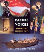 Pacific Voices: Keeping Our Cultures Alive