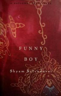 image of Funny Boy