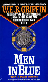 Badge of Honor 01: Men in Blue (Badge of Honor)