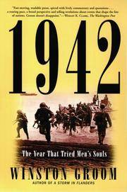 1942 the Year That Tried Men's Souls