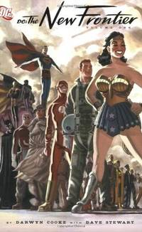 DC: The New Frontier Vol. One
