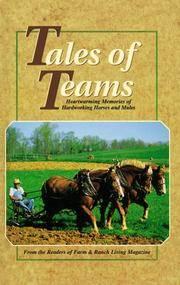 Tales of Teams