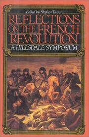Reflections on the French Revolution: A Hillsdale Symposium