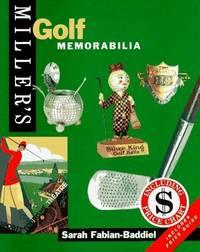 MILLER'S Golf MEMORABILIA.