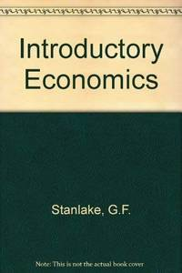 Introductory Economics Third Edition