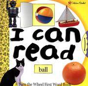 I Can Read (Pop-Up Book)