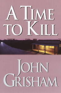 image of A Time to Kill (Large Print)