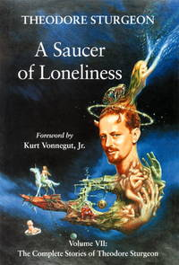 Saucer Of Loneliness