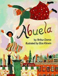 *Signed* Abuela (English Edition with Spanish Phrases)