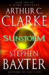 image of Sunstorm (A Time Odyssey, Book 2)