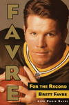 image of Favre: For the Record