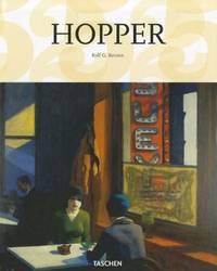 T25 Hopper Big Art (Taschen Basic Art Series)