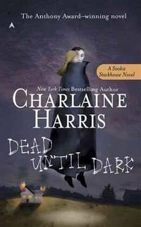 image of Dead Until Dark (Turtleback School & Library Binding Edition) (Southern Vampire Novels)