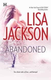 Abandoned: An Anthology Jackson, Lisa