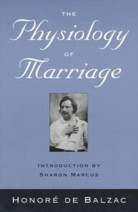 Physiology Of Marriage