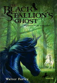 The Black Stallion's Ghost