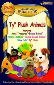 Ty Plush