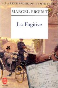 La fugitive by Marcel Proust - Paperback - from Chris's bookstore and Biblio.com