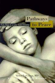 Pathways to Peace: Forty Steps to a Less Violent America