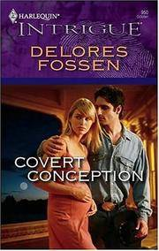 image of Covert Conception (Harlequin Intrigue)