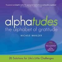 Alphatudes The Alphabet of Gratitude