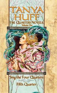 Quarters Novels,The: Volume I