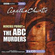 image of The ABC Murders (BBC Audio Crime)