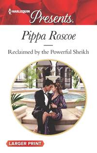 Reclaimed by the Powerful Sheikh (The Winners\' Circle)
