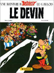 Le Devin by Goscinny - Hardcover - 1984 - from Independent Books (SKU: 031232)