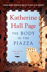 The Body in the Piazza: A Faith Fairchild Mystery (Faith Fairchild Mysteries)
