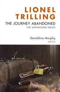 Journey Abandoned
