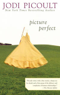 Picture Perfect by  Jodi Picoult - from TextbookRush and Biblio.co.uk